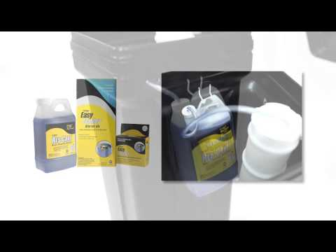 Res Care Resin Cleaner Solves Water Softener Problems