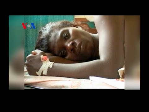 West Africa's Deadly Ebola Outbreak (VOA On Assignment...