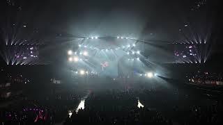 林俊傑 聖所世界巡迴演唱會 台北站 壓軸場20190217 江南+不為誰而做的歌 部分片段