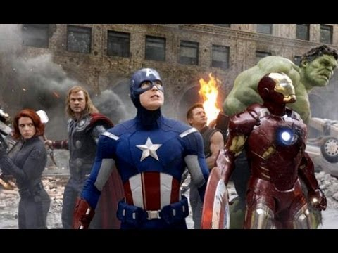 Why No Avengers In IRON MAN 3? - AMC Movie News