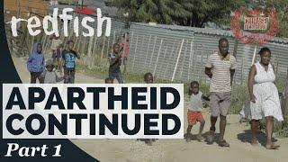 Germans In Namibia: Apartheid Continued (Part 1) - I Deutsche Untertitel I
