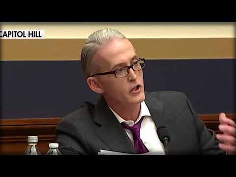 TREY GOWDY SAYS SOMEONE HUGE IS ABOUT TO BE FIRED FROM FBI, LOOK WHO IT IS