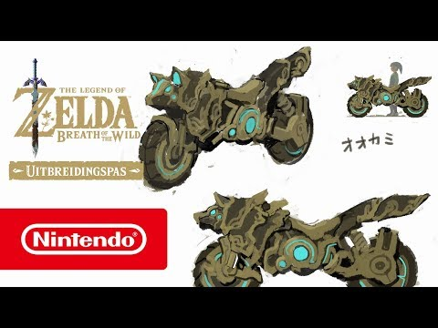 The Legend of Zelda: Breath of the Wild - Interview met meneer Aonuma en meneer Fujibayashi