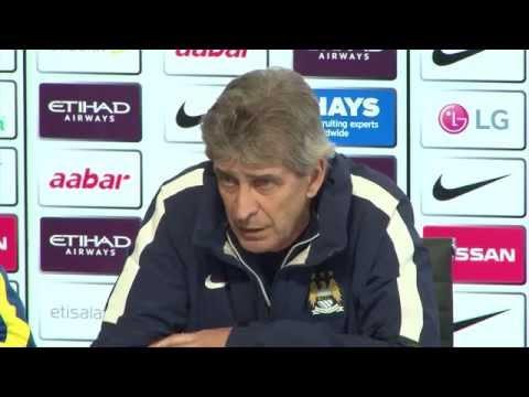 Kampagne? Manuel Pellegrini widerspricht Jose Mourinho | FC Chelsea - Manchester City