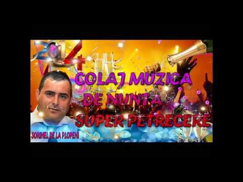 Sorinel De La Plopeni   Super Petrecere Colaj 2014 Hore De Ascultare Ca La Nunta Official Video HIT picture