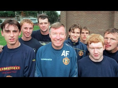 Alex Ferguson retires: the players that defined his Manchester United career
