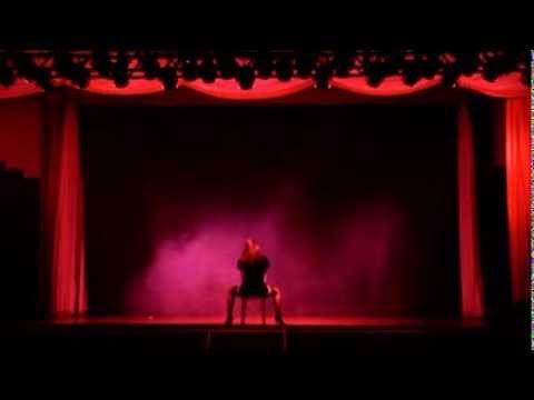especial Burlesque 7º FestDança
