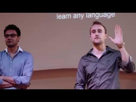 Один простой способ выучить любой иностранный язык
