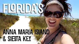 Florida's Anna Maria Island & Siesta Key