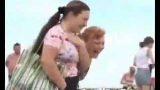 Video Clip Hai Huoc Nuoc Ngoai Hay Nhat   Vui Cuoi Be Bung   Quoc Te   The Gioi   Nhon     YouTube
