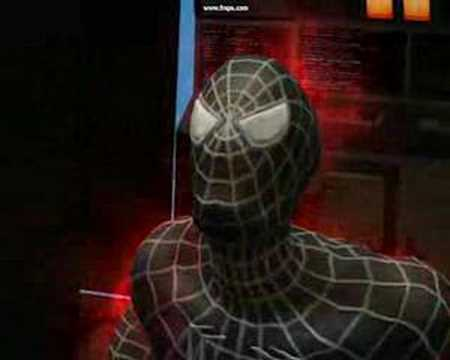 Spider Man 3 Polski Video Movie...