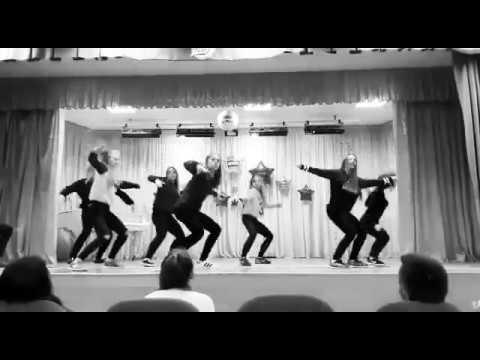 Танец под песню Эндшпиль & MiyaGi-I Got Love