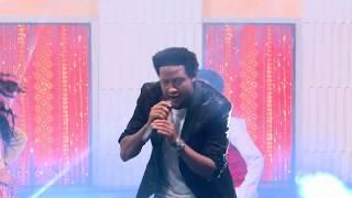 ዮሳን ጌታሁን የኦሮምኛ ሙዚቃዉን በእሁድን በኢቢኤስ/Yoosaan Geetahun Oromo Music Live Performance