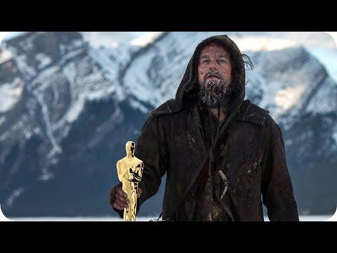 OSCARS 2016 - Academy Award Gewinner 2016