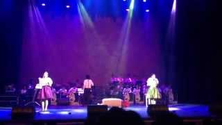 But I am a Good Girl - MildNawin & Puen CU BAND (Twice Upon a Time: The Story Concert 2015)