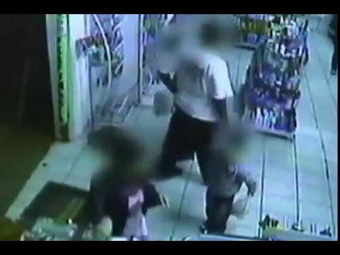 VIGIA EXECUTADO - Por tiros de Escopeta e Pistola