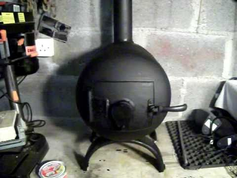 Cooking Stove Affixed To Gas Cylinder Declared Dangerous - Worldnews