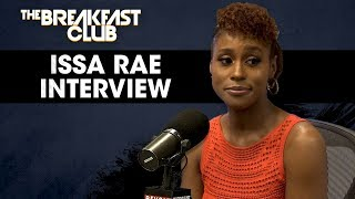 Issa Rae Talks Insecure Season 3, Social Media & How Her Character Translates To Real Life