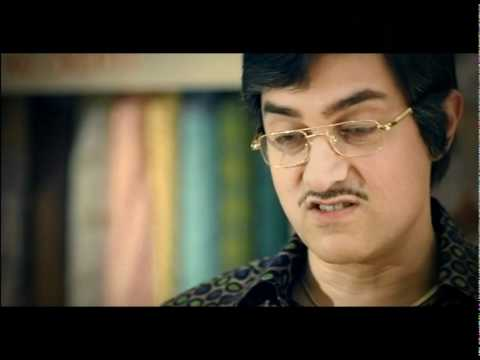 Funny Commercials : Tata Sky - Aamir Khan &am...