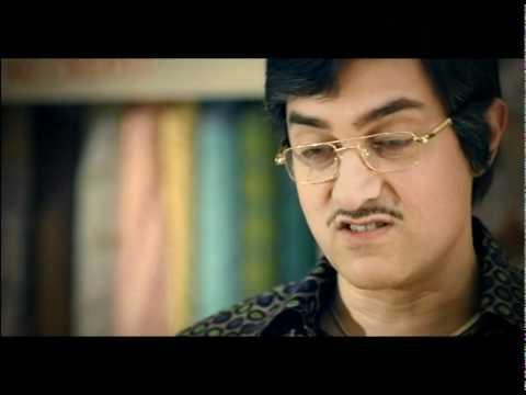 Funny Commercials : Tata Sky - Aamir Khan &am...