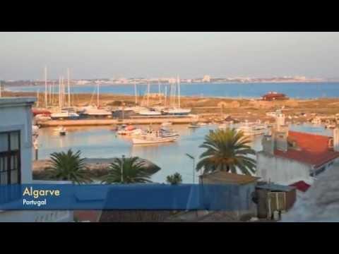 Travel Guide to Faro, Portugal