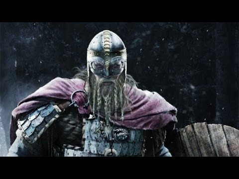 War of the Vikings Alpha Gameplay Demo - Gamescom 2013