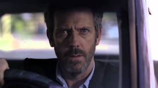 House MD - 177 Episodes in 7 minutes