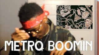 Metro Boomin - No Complaints Ft. Offset & Drake ( Review/ Reaction )