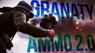OGROMNY SPAM GRANATÓW w BATTLEFIELD 1! - Program AMMO 2.0 + Promocja PS Plus!