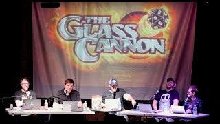 Glass Cannon Live! LA - Strange Aeons Session 1