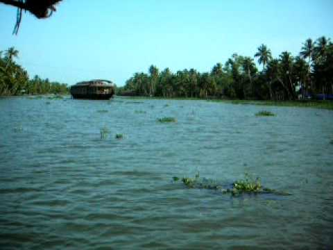Backwater Movie-3 With Pakeeza Song video