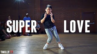 Download Lagu Whethan - Superlove (ft Oh Wonder) - Choreography by Jake Kodish - #TMillyTV Gratis STAFABAND