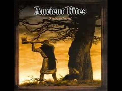 Ancient Rites - Cain