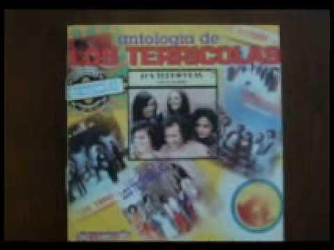 Los Terricolas - Volver Hacia Atrás