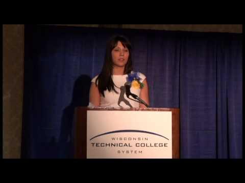 Waukesha County Technical College Ambassador