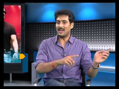 TV1_JAI SREERAM UDAYKIRAN INTERVIEW_PART1