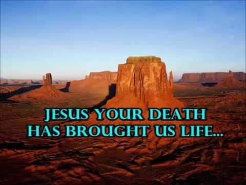 Jesus We Celebrate Your Victory (W/Lyrics) Worship Africa Volume 2