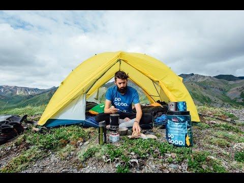 Winter camping gear checklist  MEC Learn