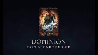 Dominion (Life After Book #3)