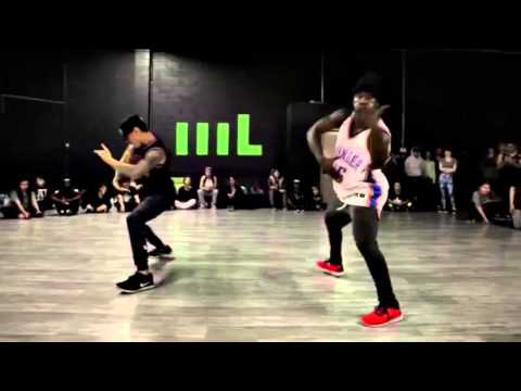 Sex You by Bando Jonez Choreo Image 1