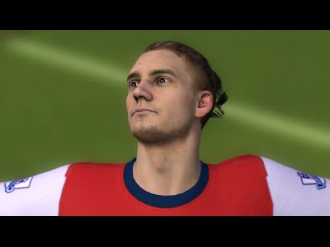 The Story of Lord Bendtner