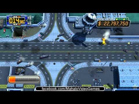 rush hour online spielen
