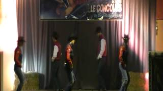 GUNPOWDER & LEAD - COUNTRY ANGELS - Concours de country Style Catalan - France