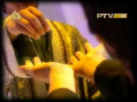 Adnan Raza - Bulley Shah - Chal Bulleya - Safar ul Ishq - PTV...
