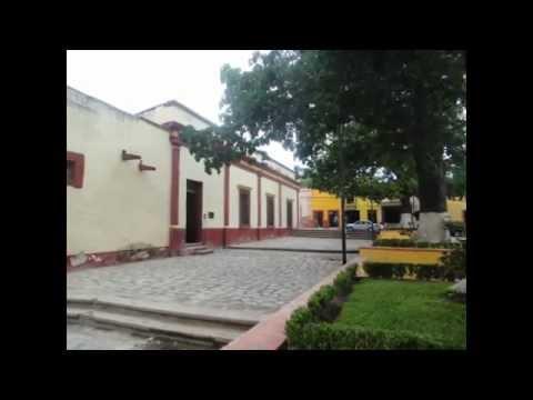 Jalpan de Serra | Pueblo Magico | Queretaro