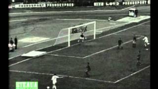 Goluri Dudu Georgescu in Dinamo - Steaua 3-3 (1975)