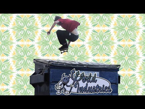 Kevin Klemme and Sam Curran California Raw Footage