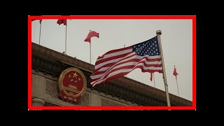 Breaking News | US Staffer in China Suffers From Brain Injury After Mysterious 'Sound' Incident