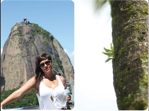 Vacation in Rio de Janeiro