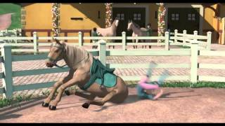 Barbie™ and her Sisters in a Pony Tale 【Official Trailer】